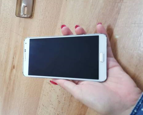 Samsung note 3 pas cher
