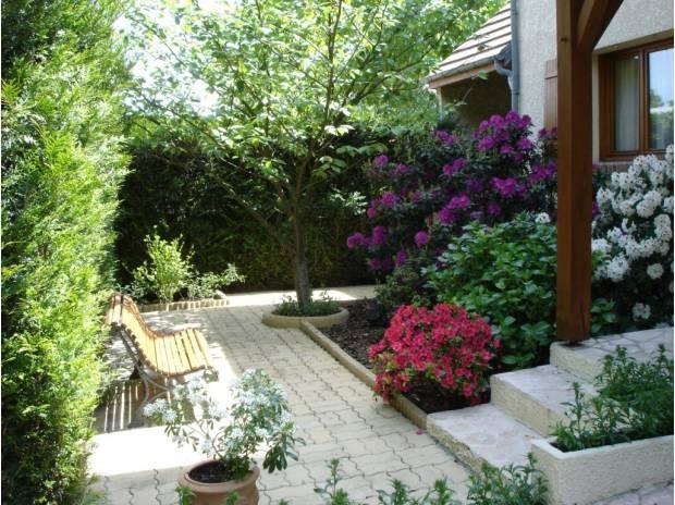 Belle maison à St Thibault