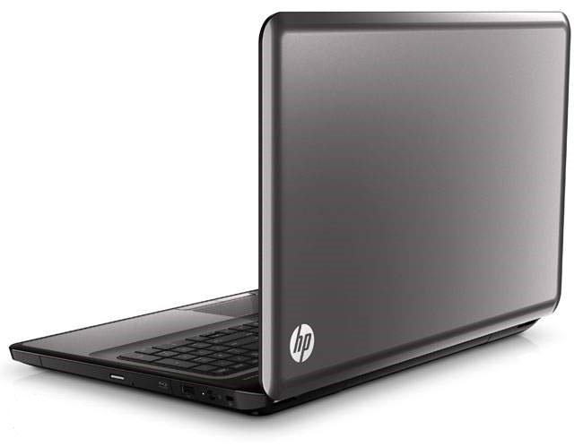 Ordinateur portable HP G7