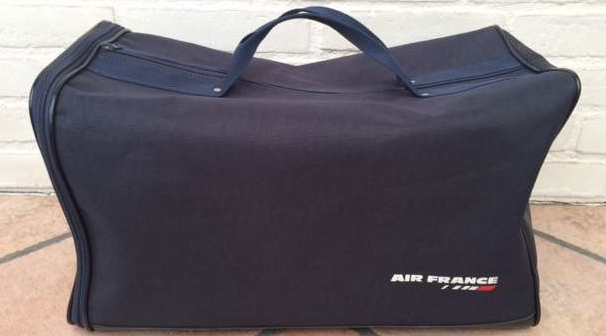 Sac transporter AIR FRANCE