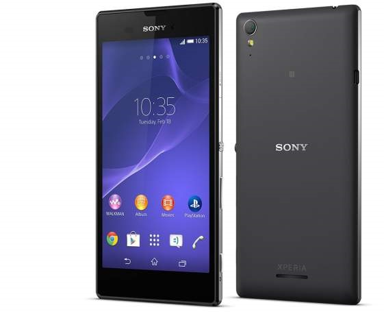 Sony Xperia T3 occasion,