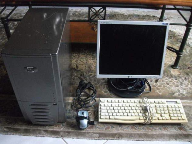 PC bureaux