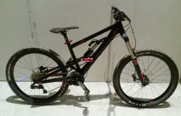 VTT Canyon Torque