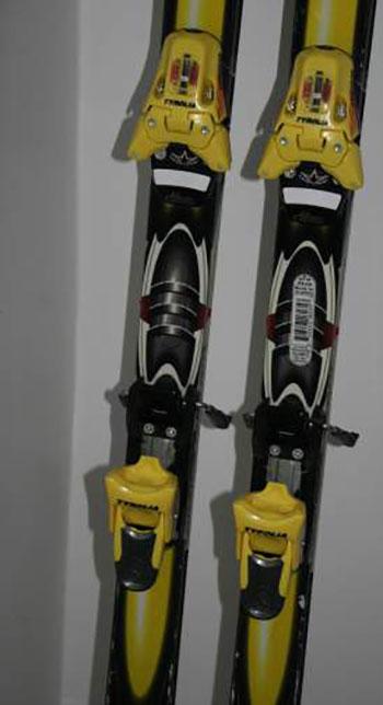 Ski HEAD