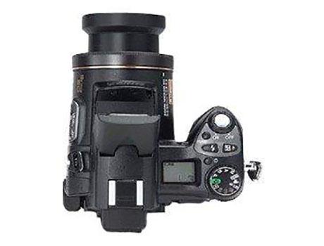 Nikon Coolpix 8800