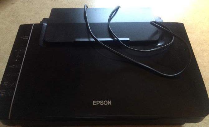 Imprimante Epson SX115