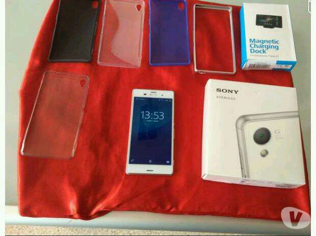 Disponible à vendre Smartphone xperia z3 de marque  Sony