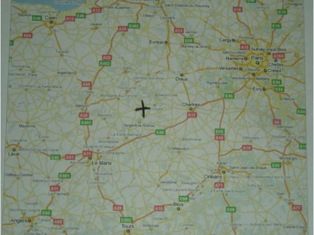 62000 m² IDEAL POUR IMMOBILIER DE LOISIRS 1H20 OUEST PARIS