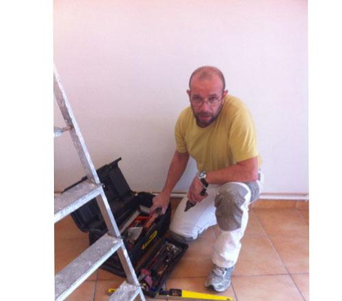 plomberie et travaux de rénovation intérieure