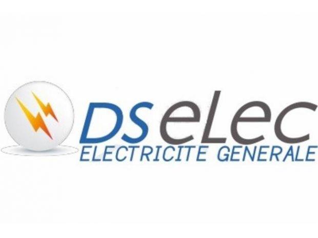 DS ELEC, les travaux