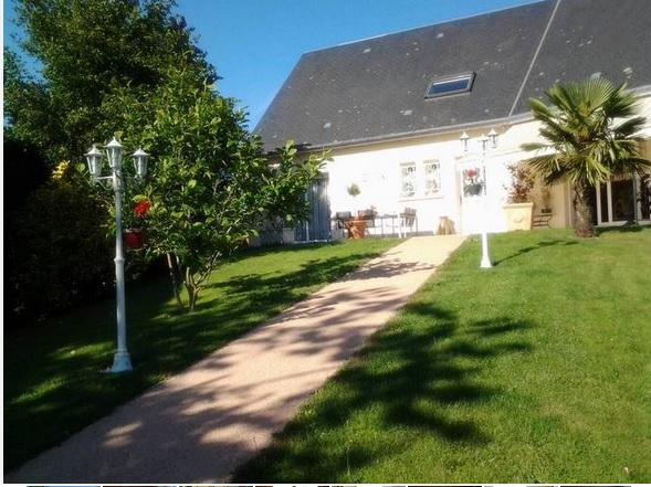 Vente viager occupé 200 m² Saint-Georges-Des-Groseillers (6