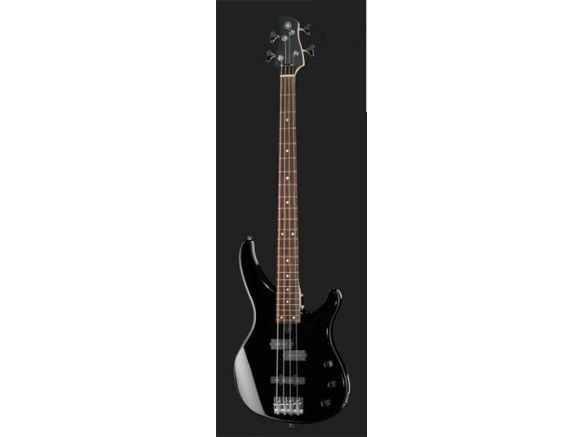 Le Guitare Basse Yamaha