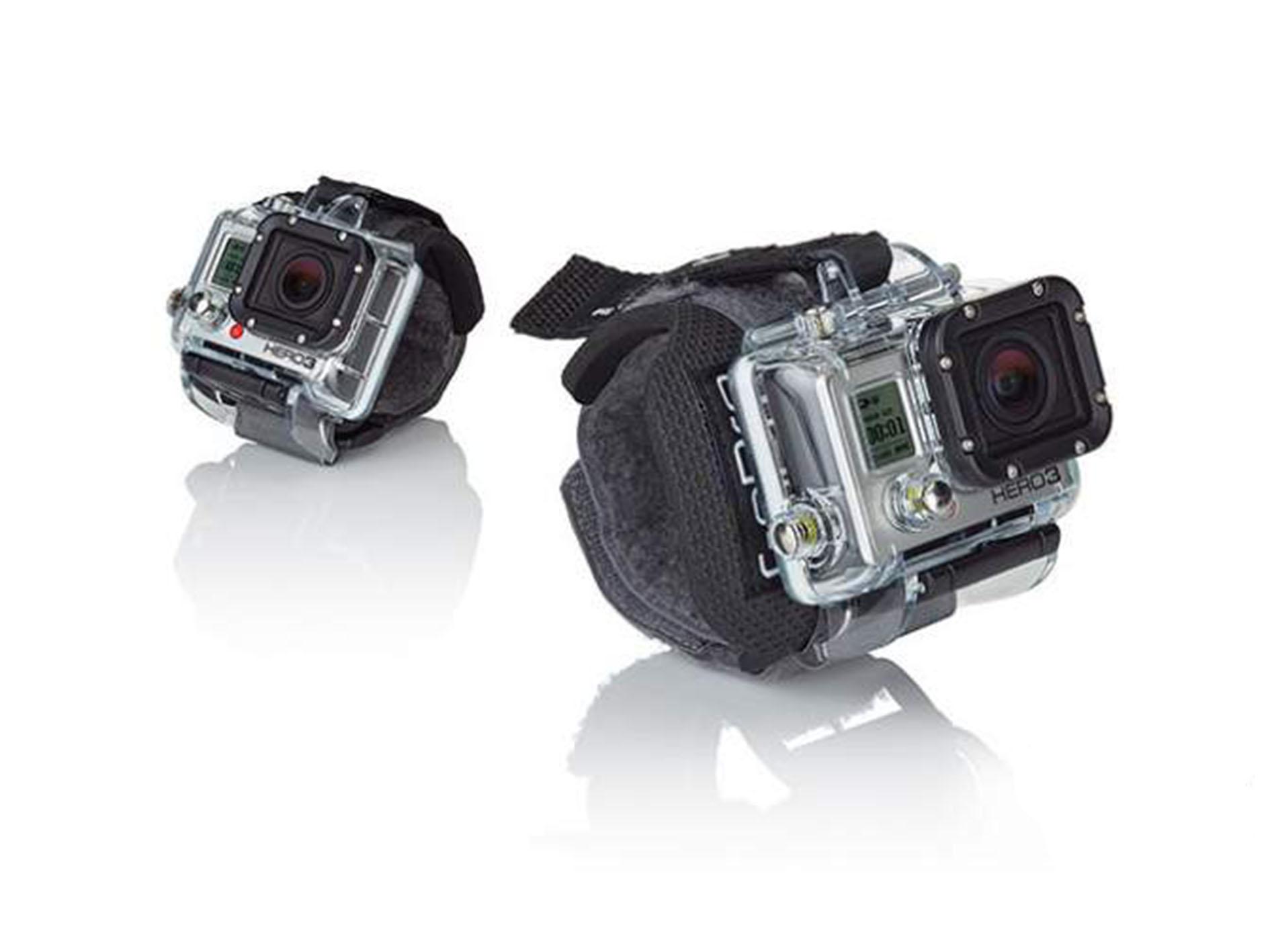 Le bracelet GoPro Hero de