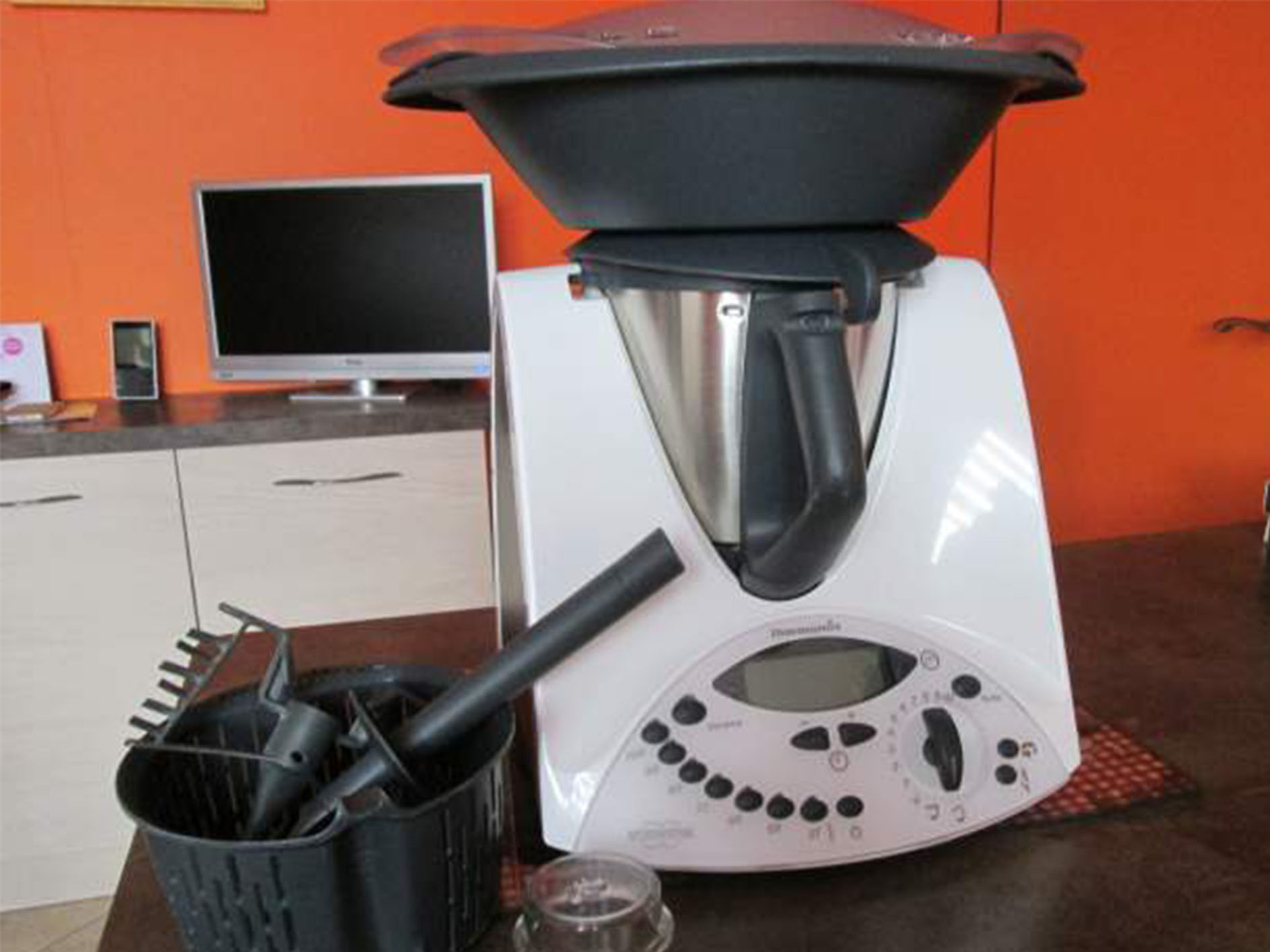 Vente de Thermomix TM31