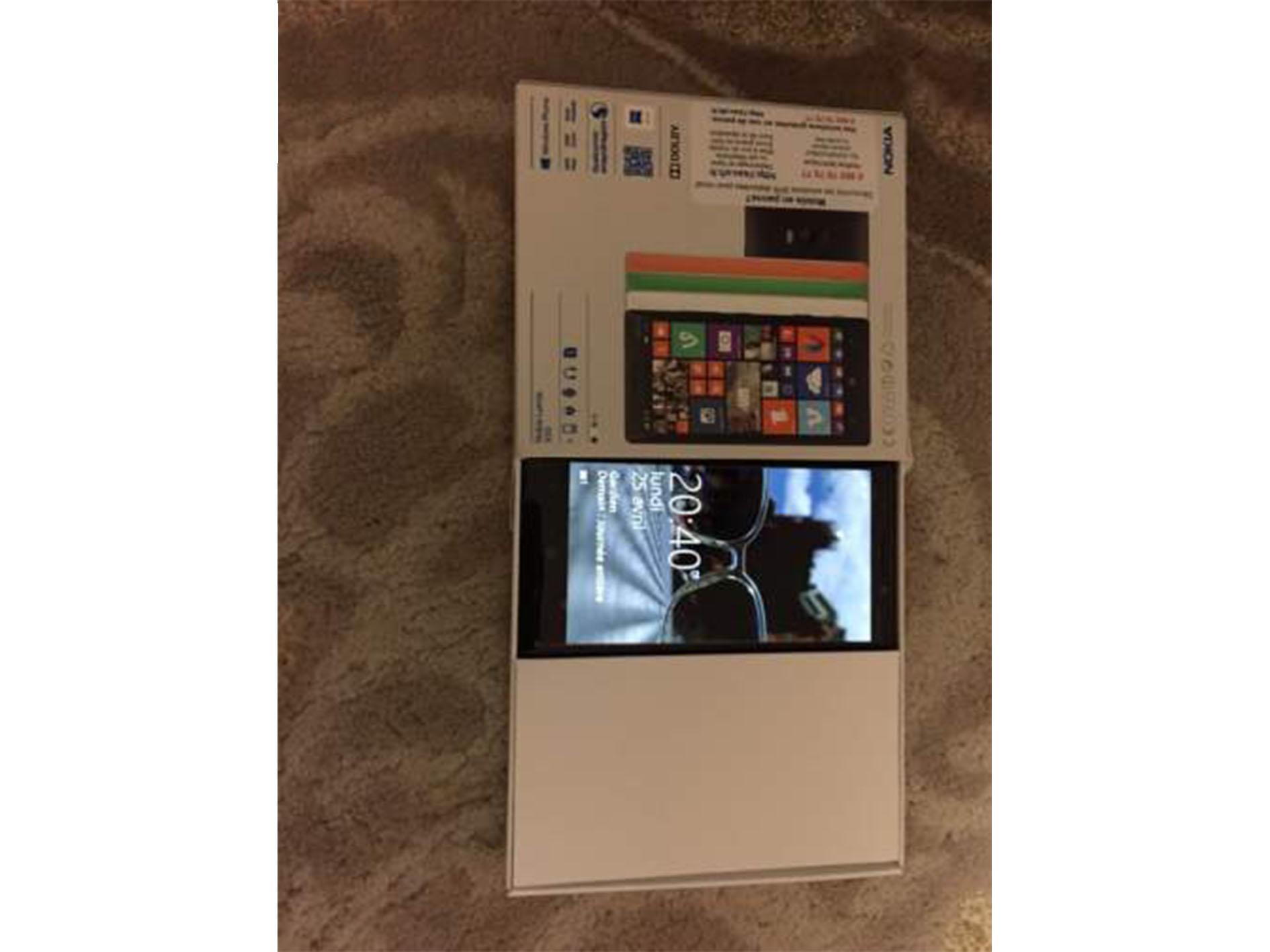 Nokia lumia 930 Noir 32G