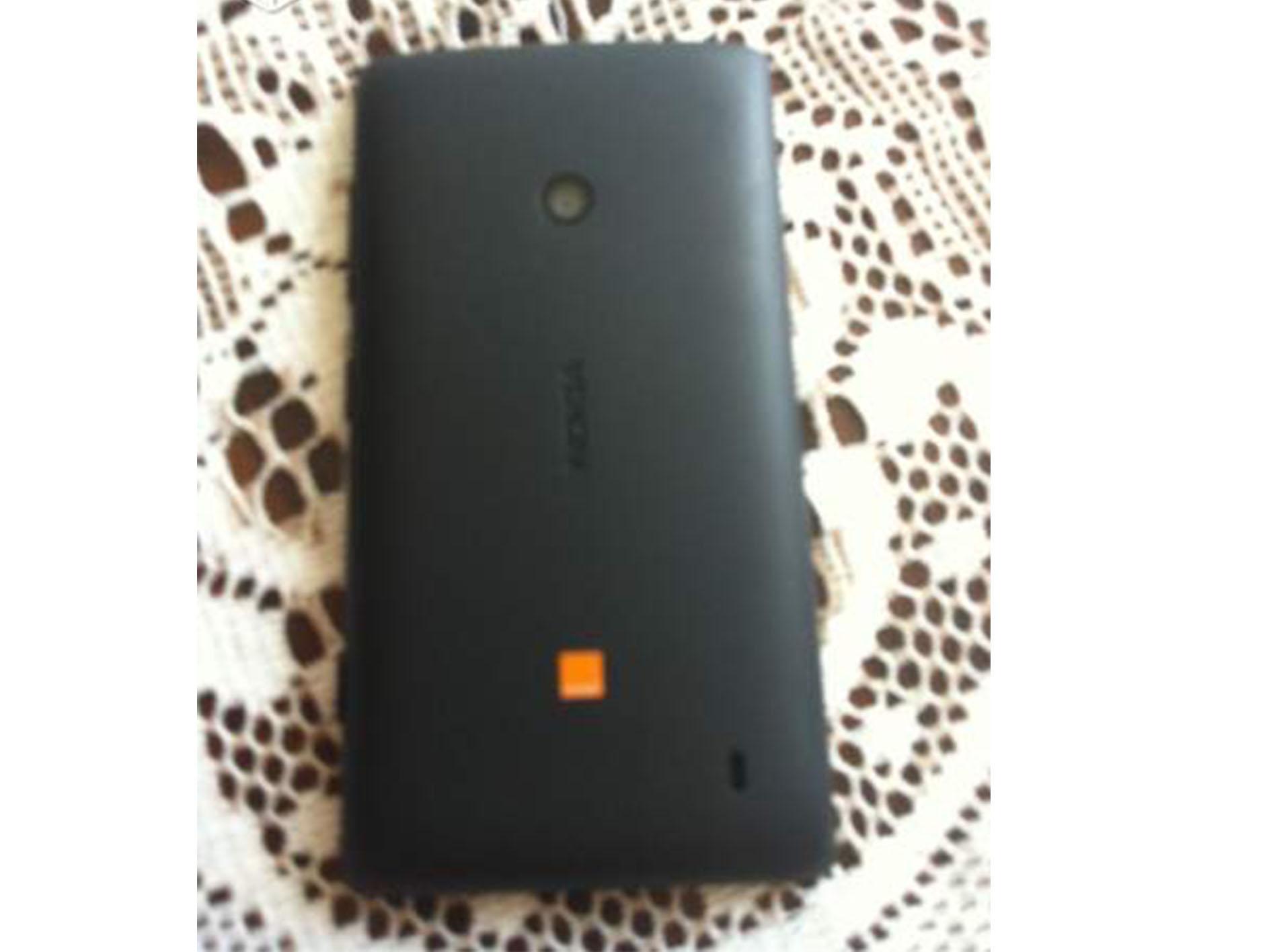 Téléphone Nokis Lumia 520 à donner