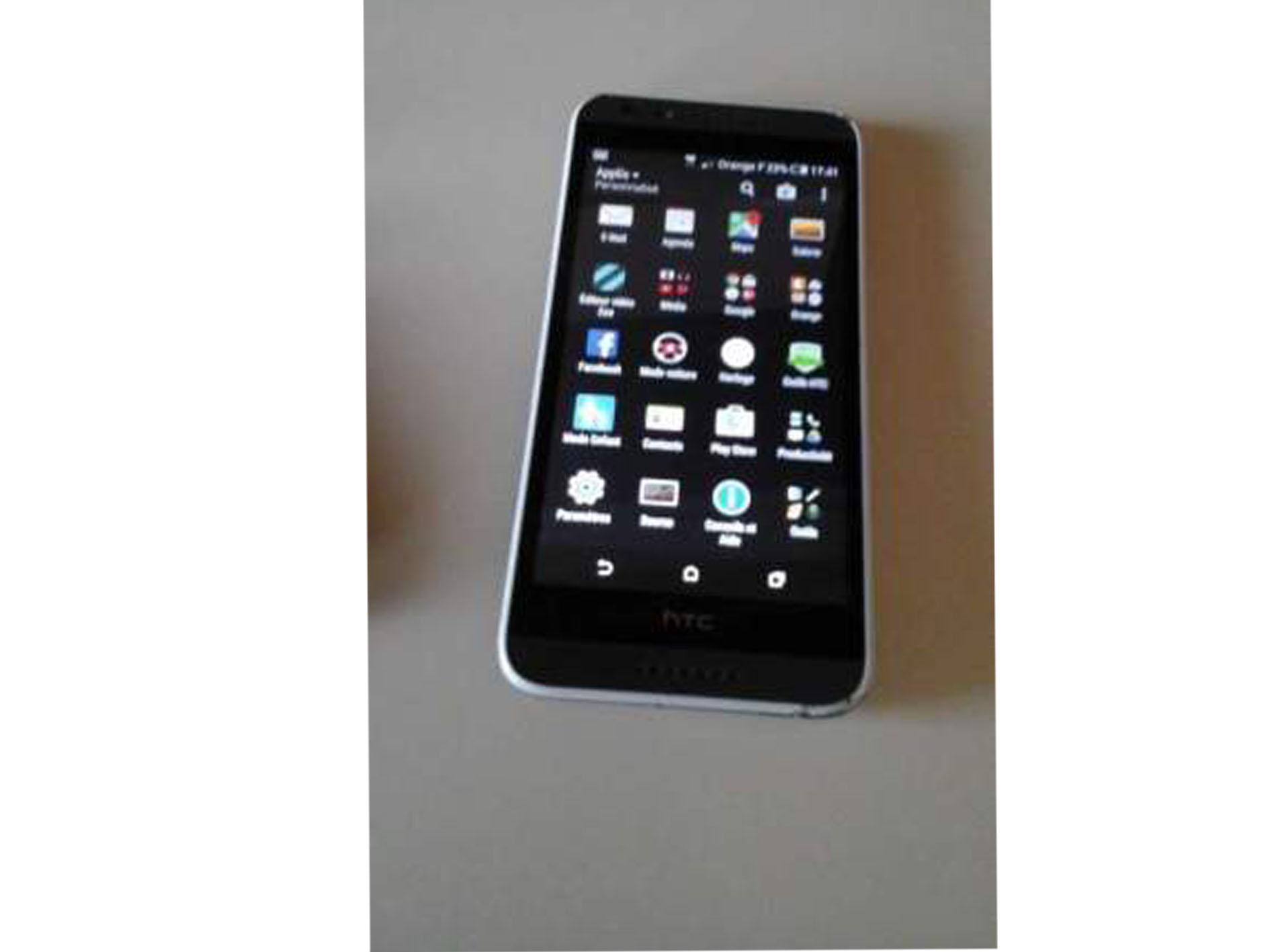 Vente de HTC Desire 620