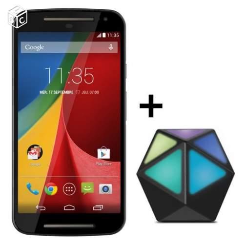 Motorola Moto G 2 4G +