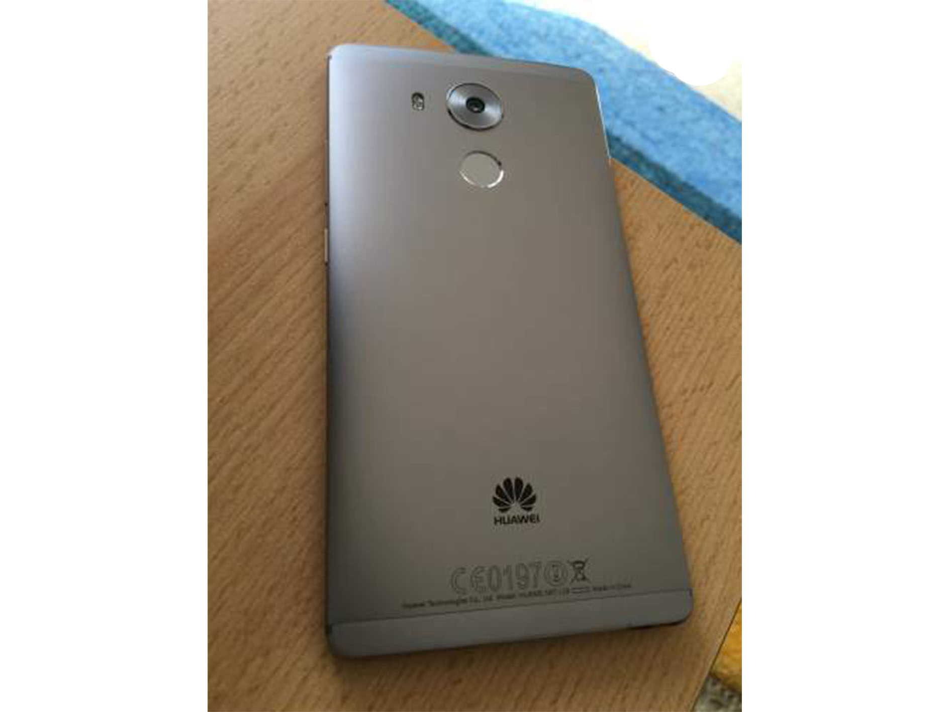 Huawei Mate 8 comme neuf