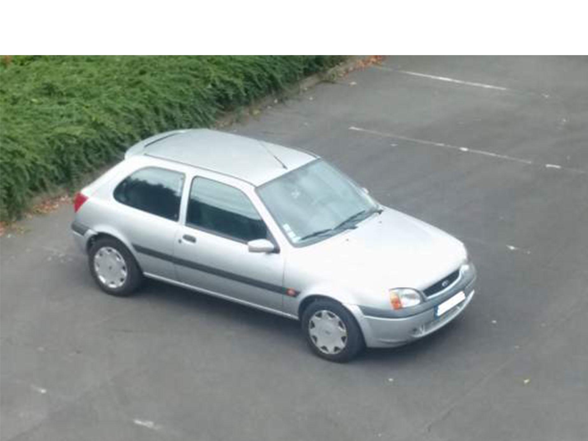 A vendre Ford Fiesta