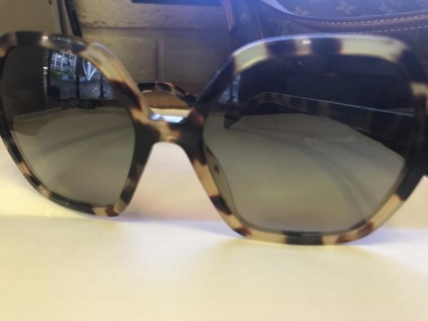 Jolie lunette PRADA