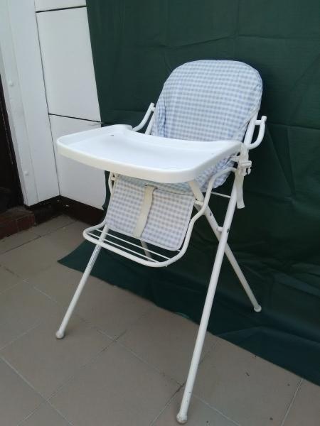 Une chaise à manger pour