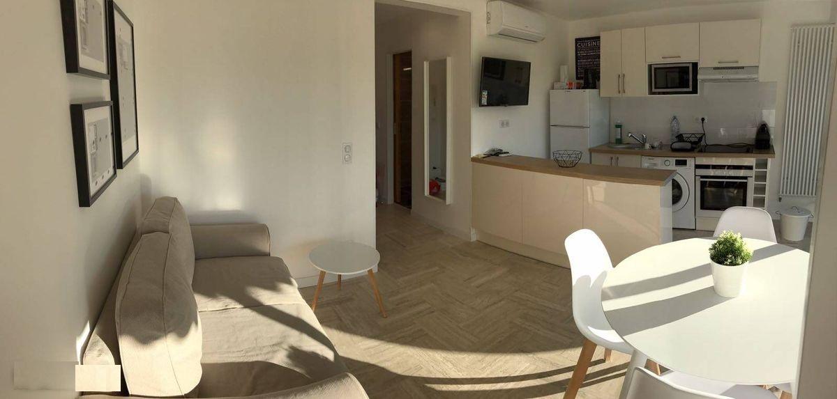 Appartement neuf, 3