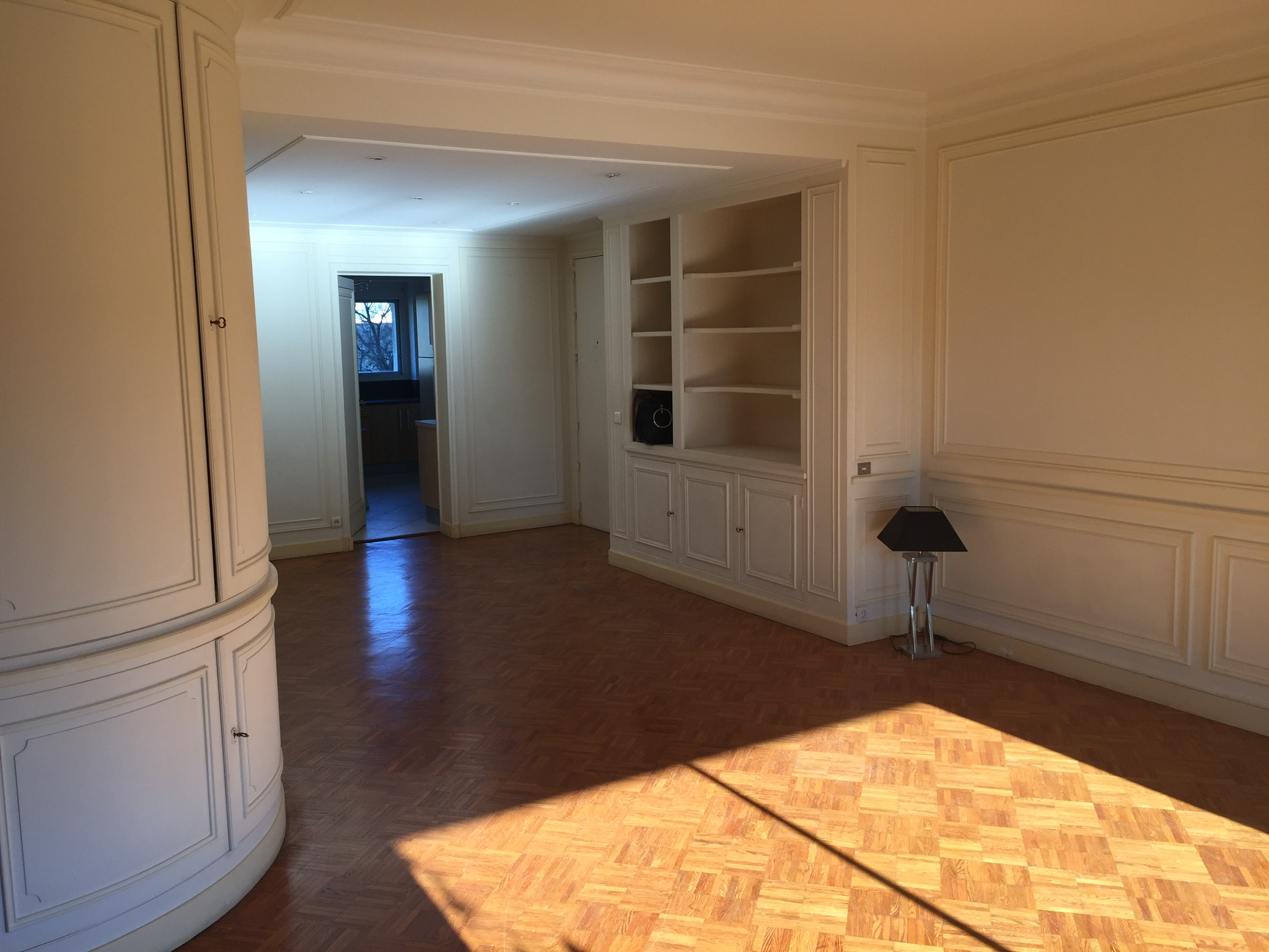 Appartement T 3/4
