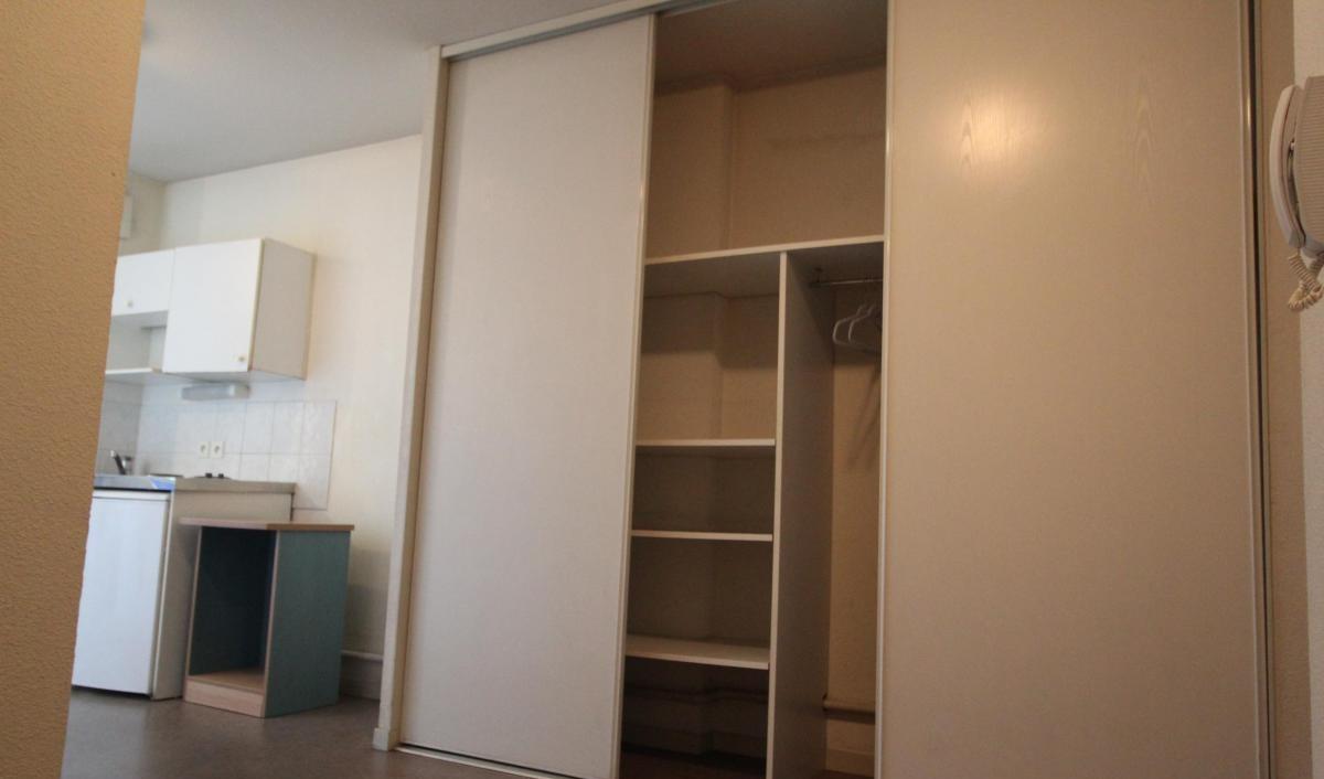 Location appartement meublé 2 pièces 49 m²