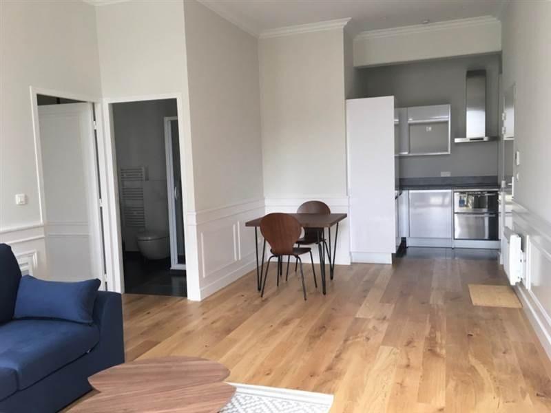 Location appartement 2 pièces 42 m² Meublé àParis XVI